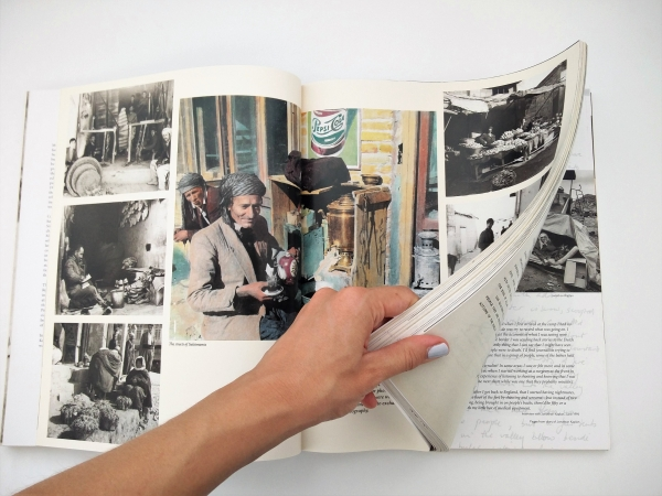 Susan Meiselas And Repatriation Of >> The Memory Mosaic Akademie Schloss Solitude Schlosspost