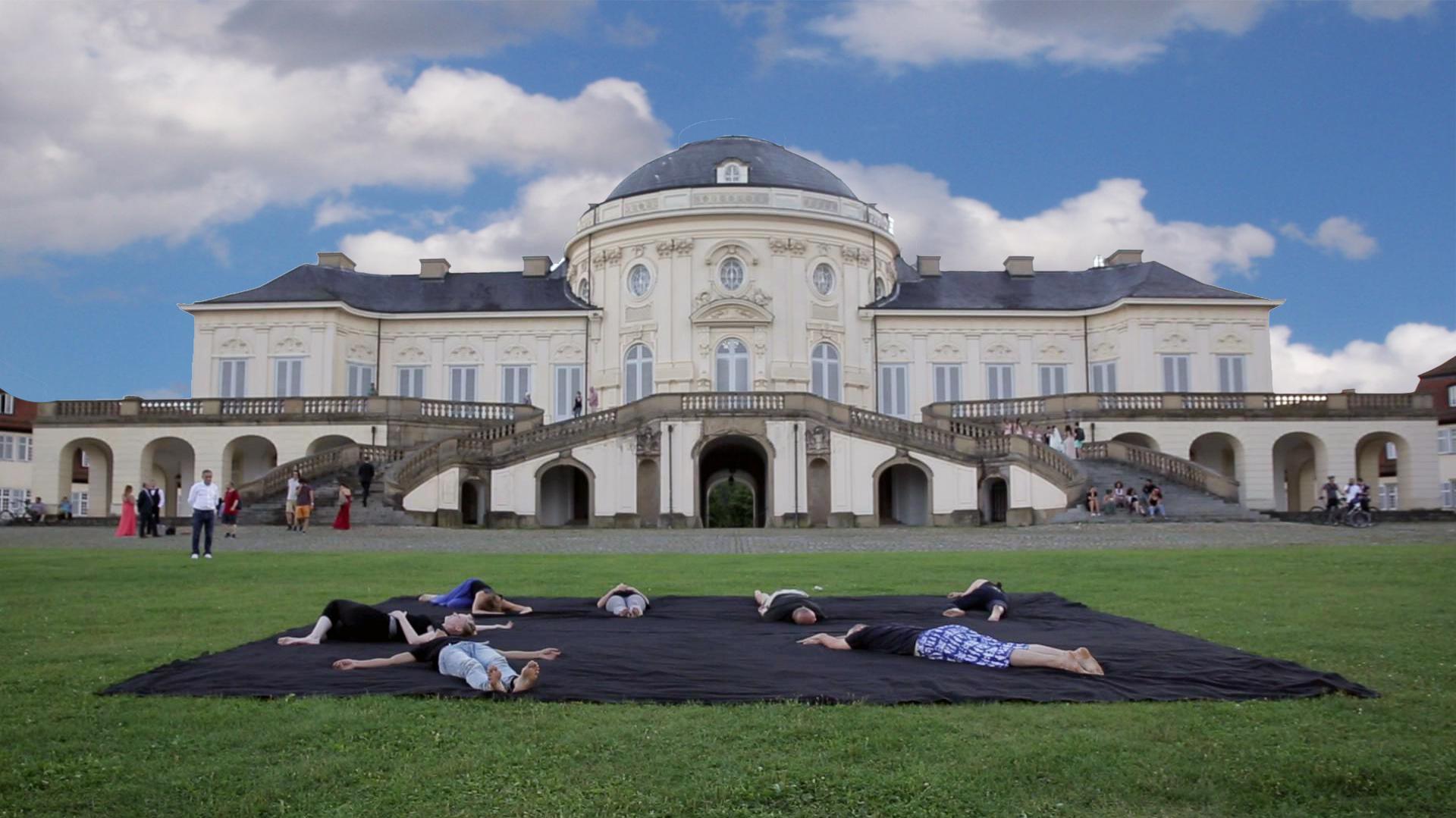 Home | Akademie Schloss Solitude: Schlosspost